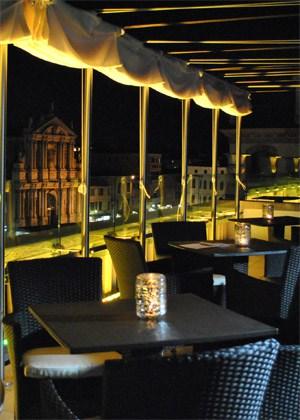Top of the Carlton 空中酒廊与餐厅