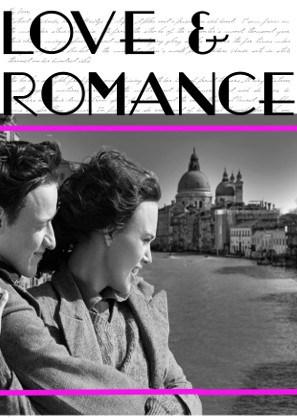 LOVE & ROMANCE IN VENICE