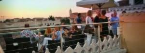 Top of the Carlton Sky Lounge & Restaurant