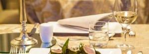 Restaurante La Cupola