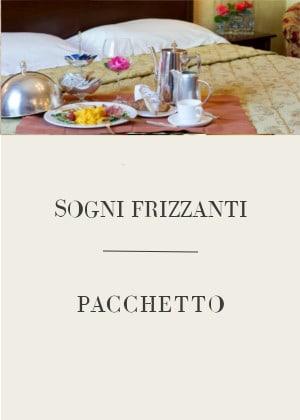 SOGNI FRIZZANTI A VENEZIA – Pacchetto Romantico