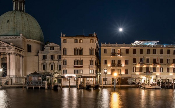 Hotel Carlton On The Grand Canal Official Site 4 Stars Hotel In Venice