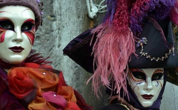 Carnival in Venice Package