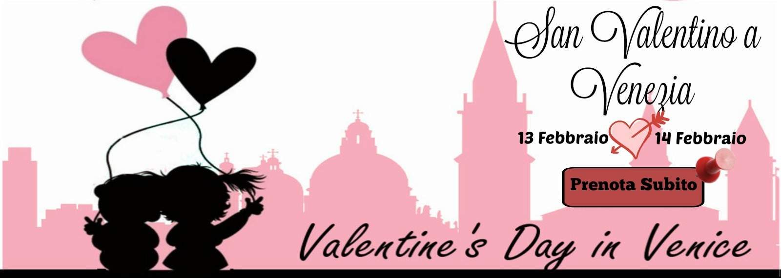 San Valentino a Venezia 2016