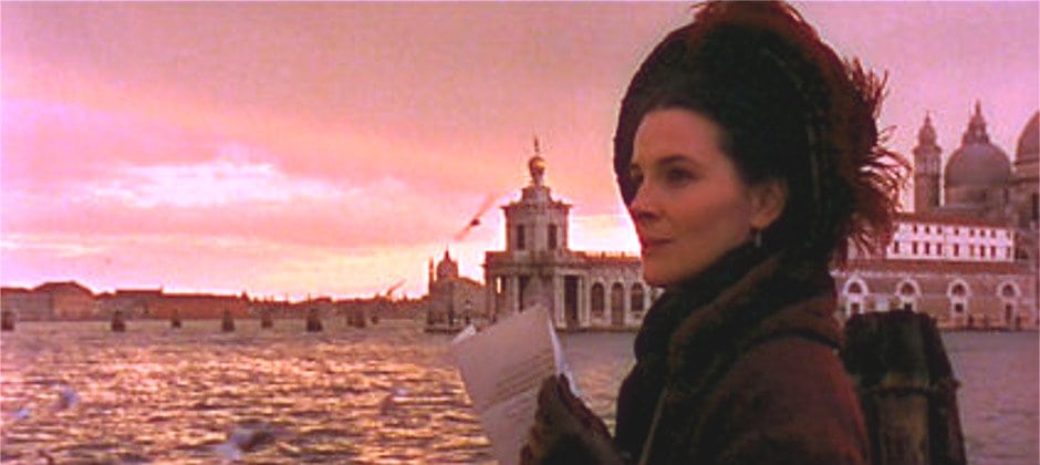 Venice in the movies