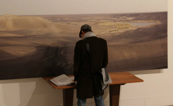 The Venice Biennale of Art