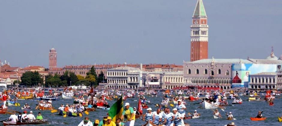 Sport in Venice