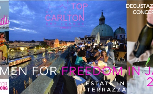 ESTATE 2020 – Women For Freedom in Jazz… con Sorpresa!