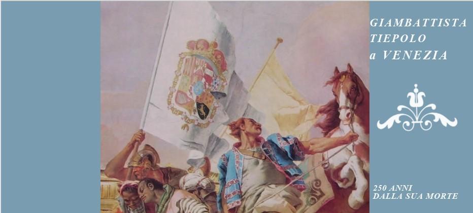 Giambattista Tiepolo in Venice