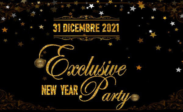 NEW YEAR'S EVE IN VENICE Package